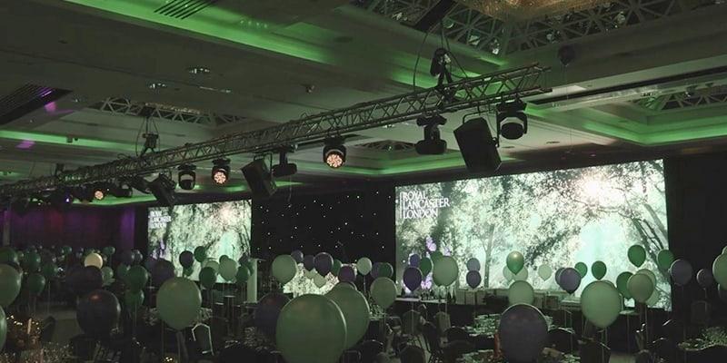 wedding led display5